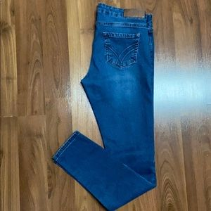 William Rast by Justin Timberlake jeans